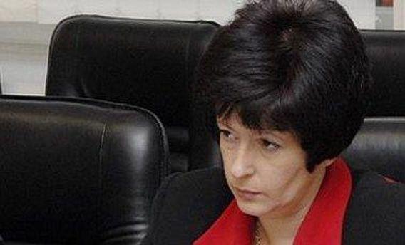Валерія Лутковська