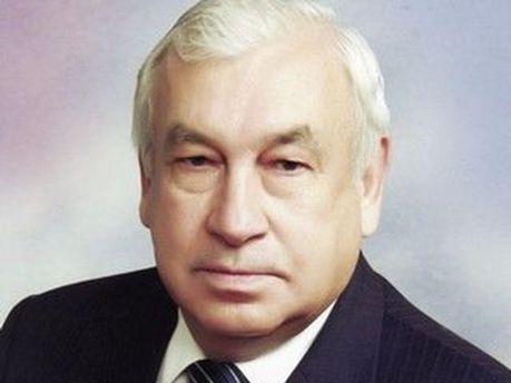 Валерий Кальченко