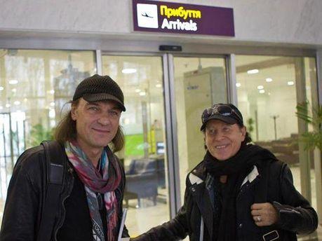 Scorpions  Києві