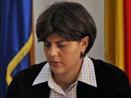 Лаура Кодруца Ковеси