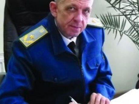 Олександр Вдовиченко