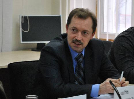 Владимир Полищук