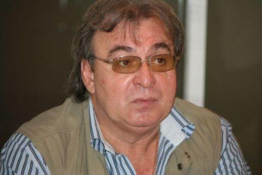 Александр Хряков