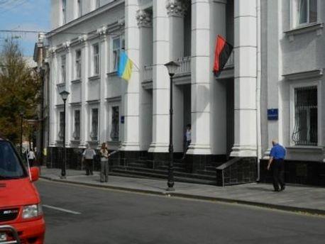 Прокуратура Тернополя