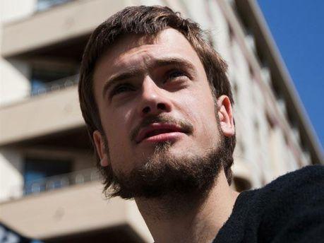 Петр Верзилов