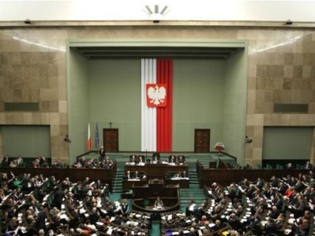 Польський парламент