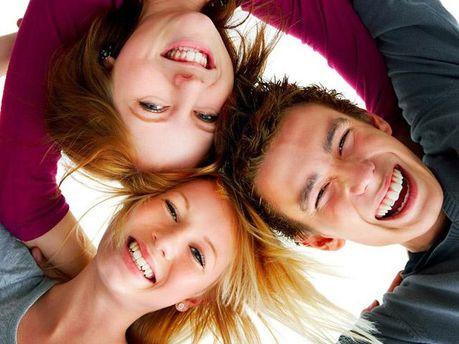 Сміх зміцнює імунітет