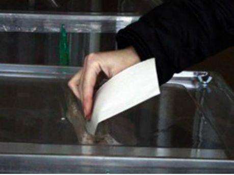 Скринька для голосування