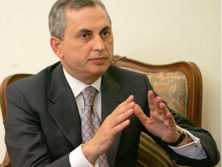 Борис Колесніков
