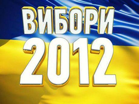 Вибори-2012