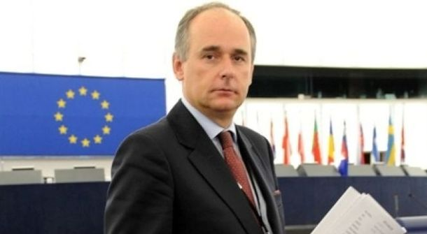 Павел Залевски