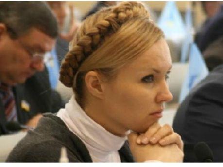 Вікторія Шилова