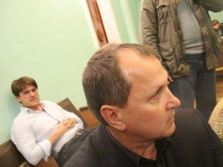 Микола Дмитрук