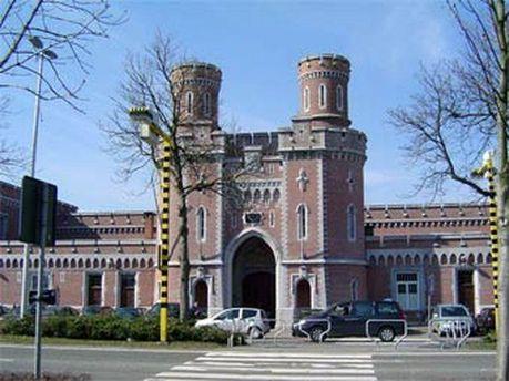 В'язниця в Льовені