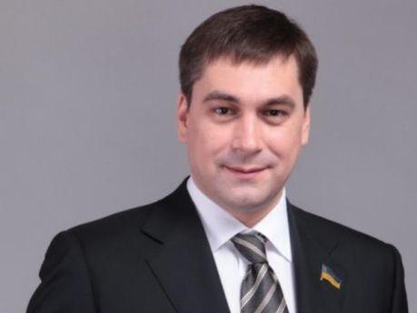 Максим Луцький