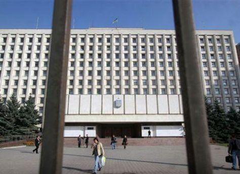 Здание ЦВК