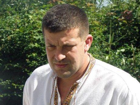 Андрей Тягнибок