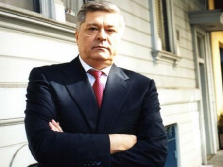 Павло Лазаренко
