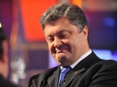 Самовыдвиженец Петр Порошенко