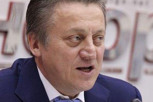 Ігор Лисов