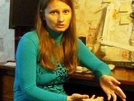 Дружина Ярослава Мазурка