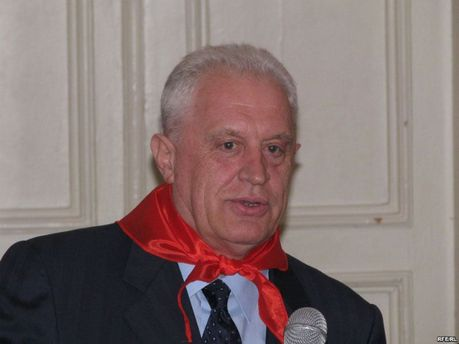 Леонід Грач