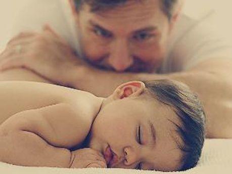 Батько і дитина