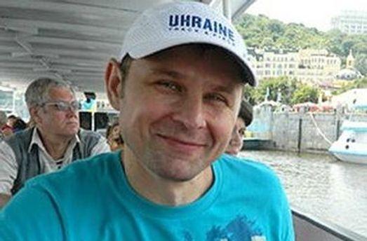 Ярослав Мазурок
