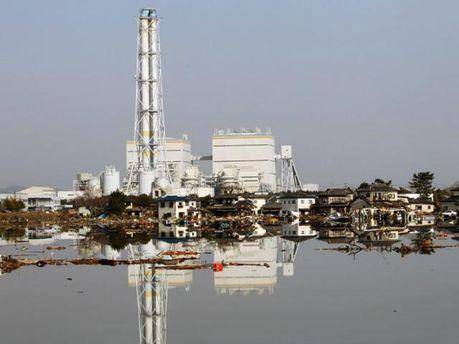 Фукусима 1