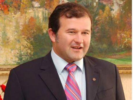 Павло Балога