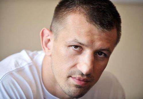 Томаш Адамек