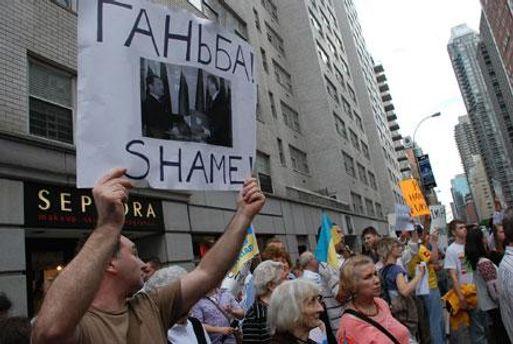 Украинская диаспора в США