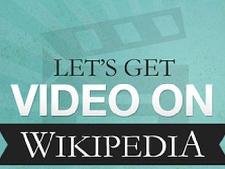 Відео на Вікіпедії