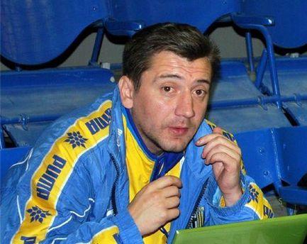 Юрій Данилов