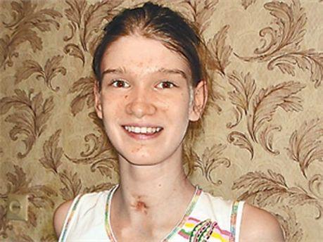 Саша Попова