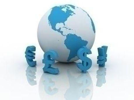 Доллар и рубль стабильные, евро подешевел