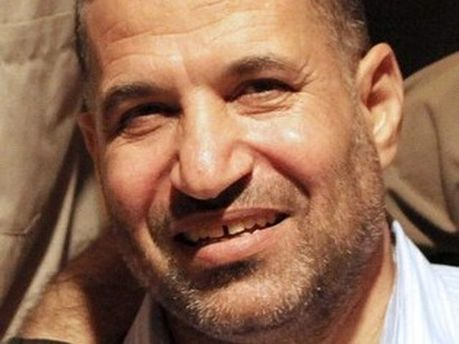 Ахмед Джабарі