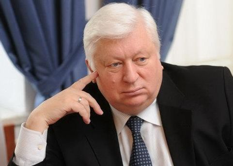 Віктор Пшонка