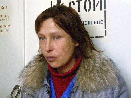 Тетяна Суровицька