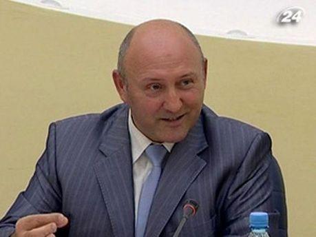 Валерій Коряк