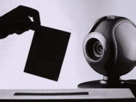 Система відеоспостереження