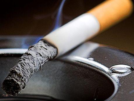 Цигарка