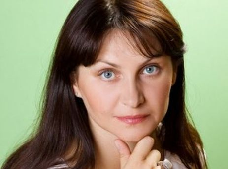 Ірина Купрейчик