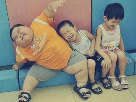 Ученые: Воспитанники детсадов больше склонны к ожирению