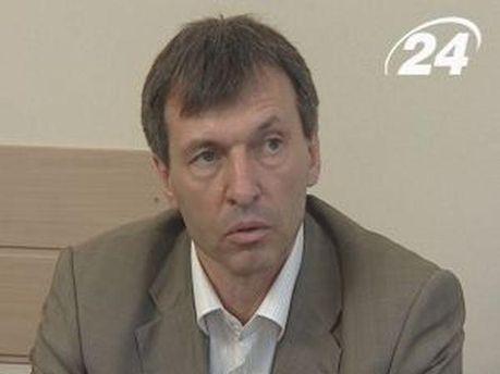 Микола Сірий