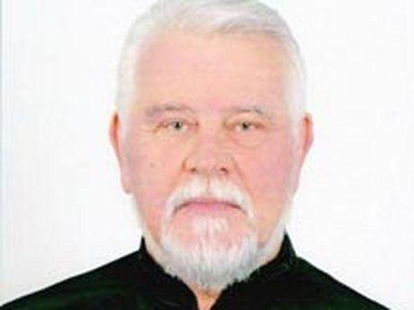 Володимир Головаков