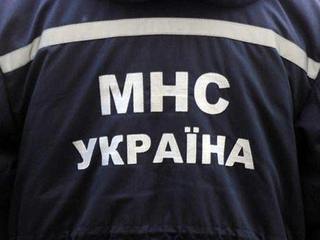 Взрыв в Днепропетровске: есть пострадавшие