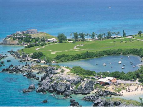 Бермудські острови