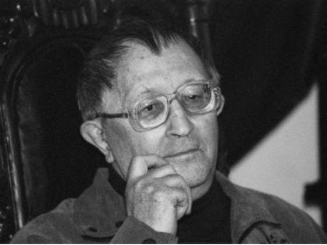 Борис Стругацький