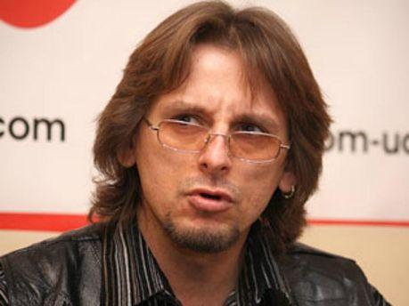 Віктор Базилей